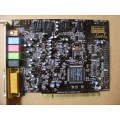 Creative Sound Blaster Live 5.1 SB0100 - Carte son