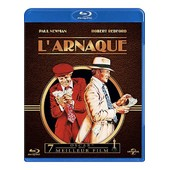 L'arnaque - Blu-Ray de George Roy Hill