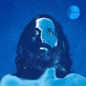 My God Is Blue - Tellier, Sebastien