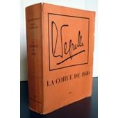 La Cohue De 1940 de DEGRELLE LEON