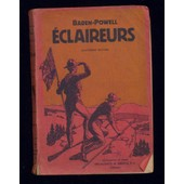 �claireurs.Un Programme D'�ducation Civique de Baden-Powell