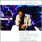 Live - Al Jarreau - The Metropo