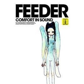 FEEDER COMFORT IN SOUND TAB