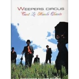 WEEPERS CIRCUS TOUT LE MONDE CHANTE PVG TAB