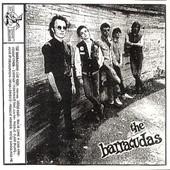 The Barracudas Live 1983 -