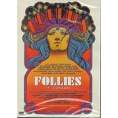Stephen Sondheim - Follies In Concert