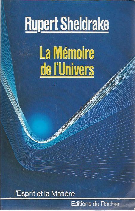 La mémoire de l'univers