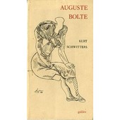 Auguste Bolte de Schwitters Kurt