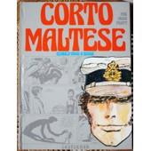 Corto Maltese. Rendez-Vous � Bahia de hugo pratt