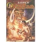 Super Tarzan N� 33 ( Mensuel ) :