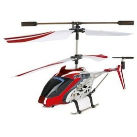 Micro H�licopt�re Radiocommand� - Petrel Gsy Rtf
