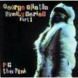 Part 3 - P Is The Funk (Uk Import)