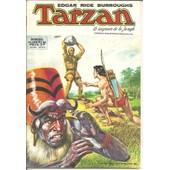Tarzan, Le Seigneur De La Jungle N� 66 ( Mensuel ) :