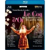 Le Coq D'or - Blu-Ray de Nicolas Rimsky-Korsakov