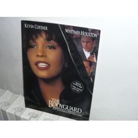 Whitney Houston - I will always love you - bof bodyguard