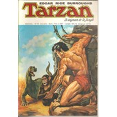Tarzan, Le Seigneur De La Jungle N� 38 ( Mensuel ) :