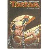 Tarzan, Le Seigneur De La Jungle N� 56 ( Mensuel ) :