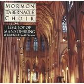 Jesu, Joy Of Man's Desiring - Mormon Tabernacle Choir