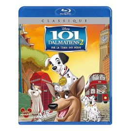 101 Dalmatiens 2 Sur La Trace Des Héros Blu Ray