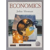 Economics, 4th Ed. de John Sloman