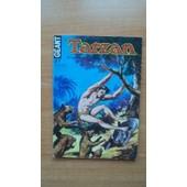 Tarzan G�ant N� 37 ( Trimestriel ) :