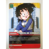 Dragon Ball Veste De Combat Db-389