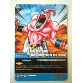 Dragon Ball Majin Buu (Absorption De Buu) Db-244
