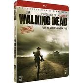 The Walking Dead - L'int�grale De La Saison 2 - Non Censur� - Blu-Ray de Ernest R. Dickerson