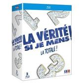 La V�rit� Si Je Mens ! - La Trilogie - Blu-Ray de Thomas Gilou