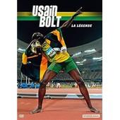 Usain Bolt, La L�gende de Ga�l Leiblang