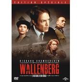 Wallenberg, L'histoire D'un H�ros - �dition Sp�ciale de Johnson Lamont