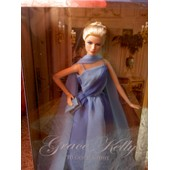 Barbie De Collection Grace Kelly -