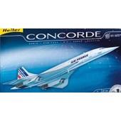 Concorde Heller 1/72