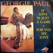 If Love Is Just A Game - Georgie Paul