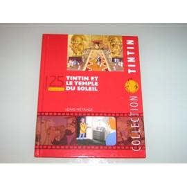 Tout Savoir Sur Tintin Et Le Temple Du Soleil N�25