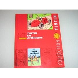 Tout Savoir Sur Tintin En Am�rique N�21