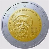 New2 Euro France 2012 Abbe Pierre