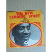 Satisfaction /Paint In My Heart - Otis Redding (The Otis Redding Story Vol10)