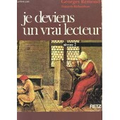 Je Deviens Un Vrai Lecteur - Niveau 2. de REMOND GEORGES - RICHAUDEAU FRANCOIS