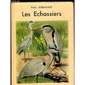 Les Echassiers de paul g�roudet