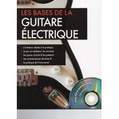 Les Bases De La Guitare Electrique