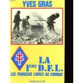 La 1erre Dfl de Yves Gras