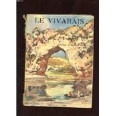 Le Vivarais. de THOMAS FRANCOIS ET MARTHE
