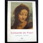 L�onardo Da Vinci de antonina vallentin