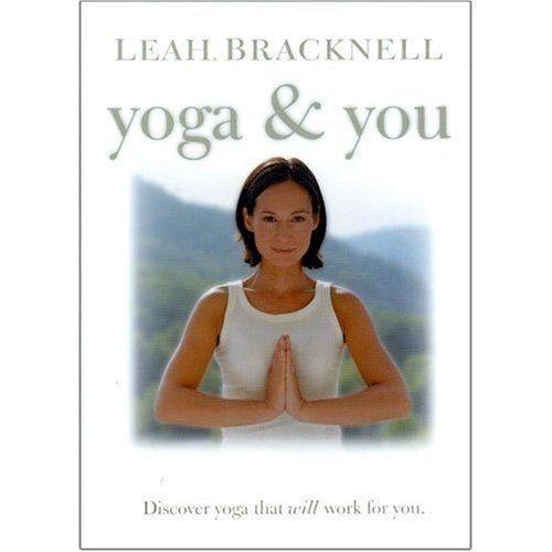 Leah Bracknell - Yoga And You [Import anglais]