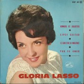 Romeos Et Juliettes (J. Dr�jac - M. Nascimbene) - Gipsy Guitar (H. Ithier - M. M�ry) / Le Gout De La Violence (A. Salvet - A. Hossein) - Por Tu Amor (Hnos Garcia - Segura) - Gloria Lasso