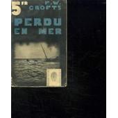 Perdu En Mer. de CROFTS FREEMAN WILLS.