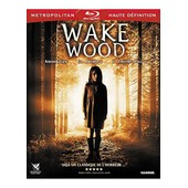 Wake Wood - Blu-Ray de David Keating