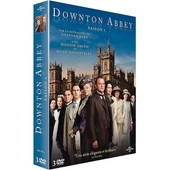 Downton Abbey - Saison 1 de Brian Percival