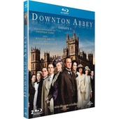 Downton Abbey - Saison 1 - Blu-Ray de Brian Percival